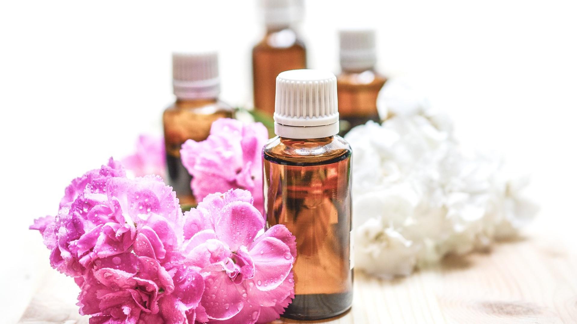 Quels sont les bienfaits de l'aromathérapie ?